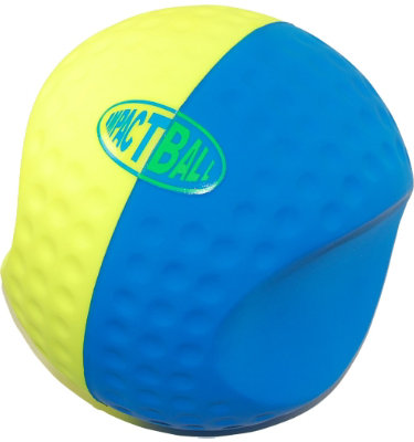The Impact Ball Standard Swing Trainer