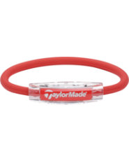 TaylorMade IONLOOP Wristband - Red