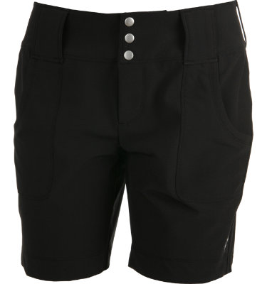 Jofit Club Women's Belted Golf Short