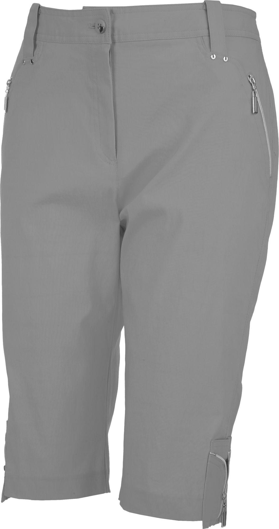 Jamie Sadock Women's Aluminum Knee Capri
