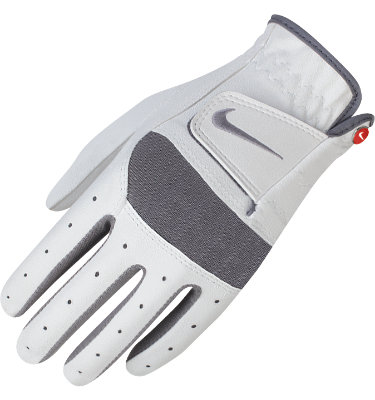 Nike Juniors' Tech Remix Golf Glove