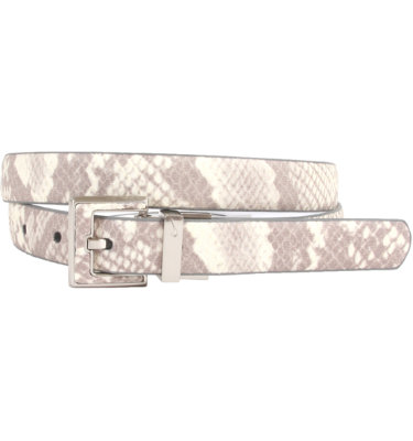 Nike Golf Women's Snake Reversible Belt