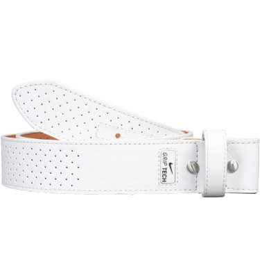Nike Men's Perforated on a Hanger Strap