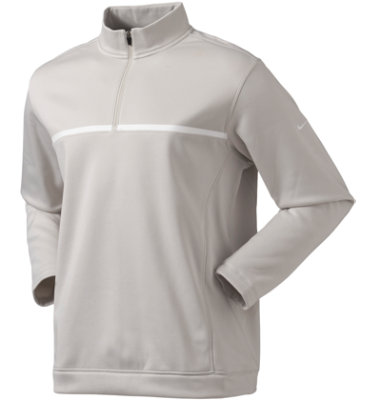 Nike Men's Therma-FIT ¼-Zip Long Sleeve Pullover