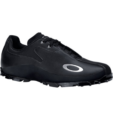 Oakley Men's Holdover Golf Shoe - Black
