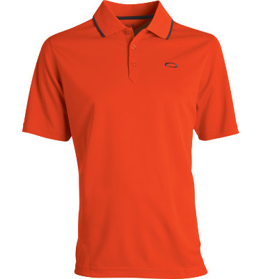 Oakley Men's Standard Short Sleeve Polo