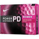Power Distance Pink