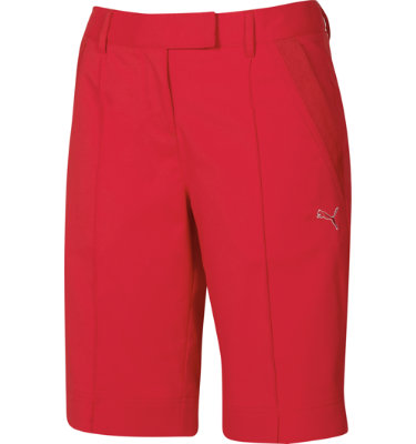 PUMA Women's Basic Tech Short