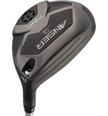PING Men's Anser Senior Fairway