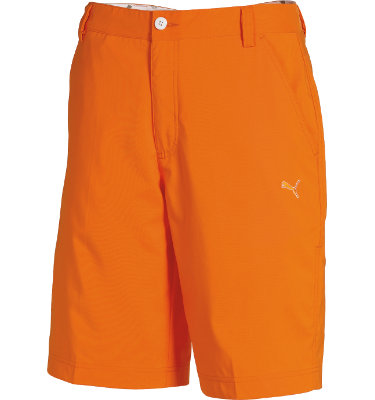 PUMA Juniors' Tech Short