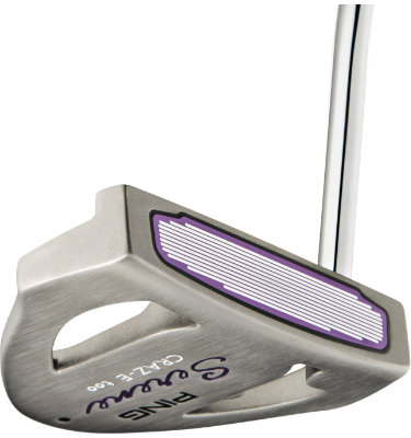PING Women's Serene Craz-E Too Putter