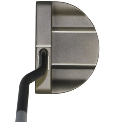 SeeMore Men's Si5W Putter