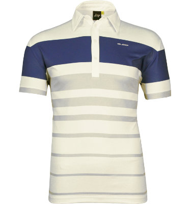 Sligo Men's Bayview Short Sleeve Polo