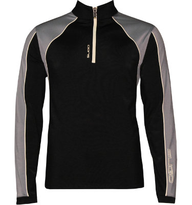 Sligo Men's Hoffland Long Sleeve Fleece Jacket