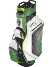 Sun Mountain KG:3 Cart Bag