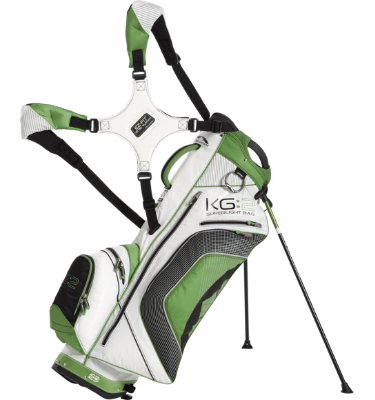 Sun Mountain KG:2 Super Light Stand Bag