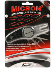 ProActive Sports Micron II Switchblade Divot Tool
