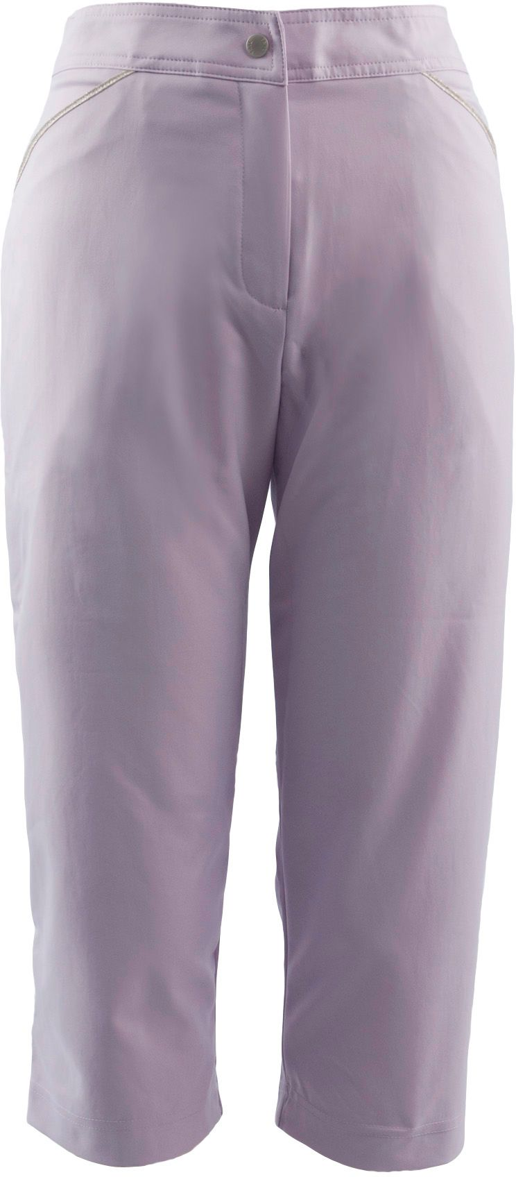 Tail Activewear Women's Secure Smooth Lilac Capri