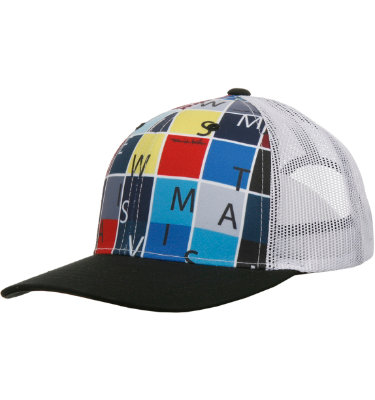 Travis Mathew Men's Buddy Cap