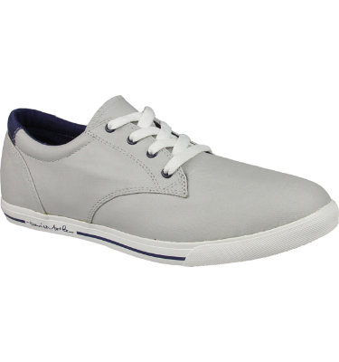 Travis Mathew Druskin Golf Shoe - Grey