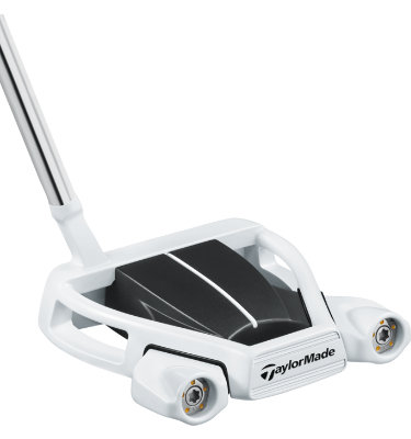 TaylorMade Men's Ghost Spider S Slant Putter