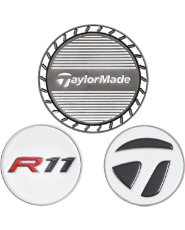 TaylorMade Medallion Coin Set