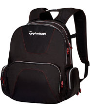 TaylorMade Performance Travel Gear Backpack
