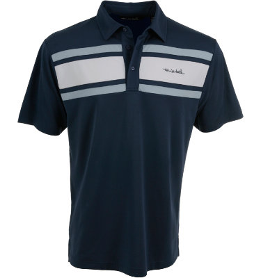 Travis Mathew Men's Sydney Short Sleeve Polo