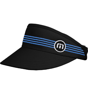 Travis Mathew Men's Varner High Crown Visor