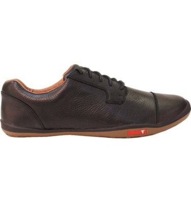 TRUE linkswear Men's stealth Golf Shoe - Black
