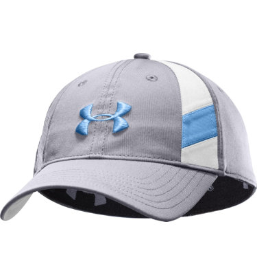 Under Armour Men's coldblack Stretch Fit Cap