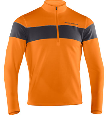Under Armour Men's Focus 4.0 Long Sleeve Pullover