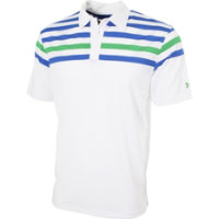 Under Armour Thin Stripe Polo