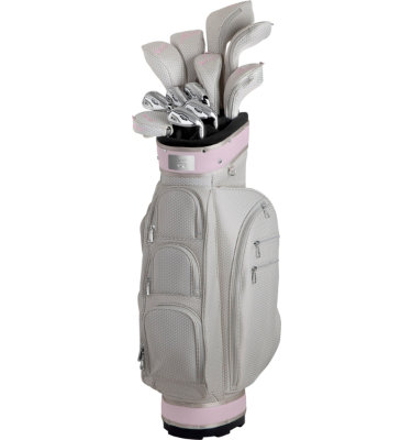 ADAMS GOLF Women's Idea V4 Keri Complete Set - Hannah