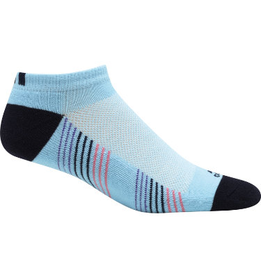 adidas Women's Tour Performance Low-Cut Golf Sock