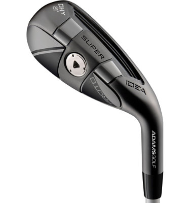 ADAMS GOLF Men's SUPER DHy Driving Hybrid