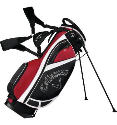 Callaway Men's Dawn Patrol Stand Bag