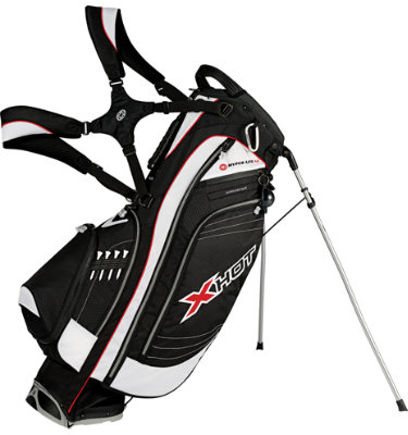 Callaway Men's X Hot 4.5 Stand Bag