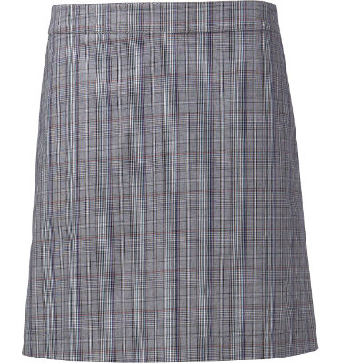 Cutter & Buck Women's Alice Plaid Skort