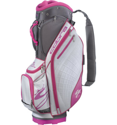 Cobra Women's AMP Cart Bag