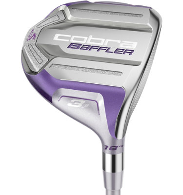 Cobra Women's Baffler XL Fairway