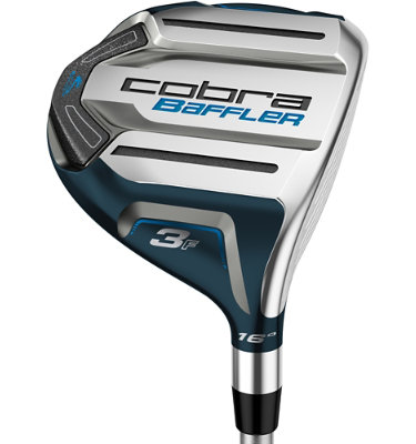 Cobra Men's Baffler XL Senior Fairway