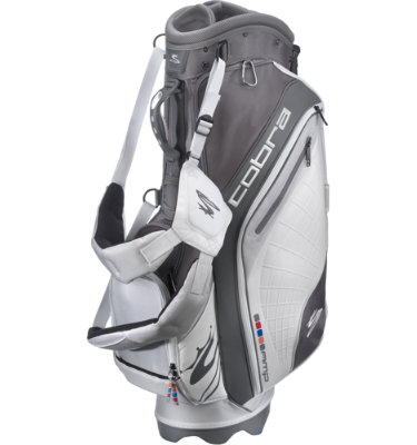 Cobra Men's AMP Stand Bag