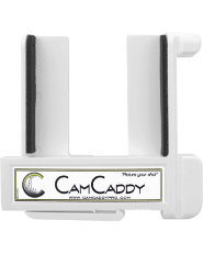 CamCaddy Cradlz Swing Training Aid