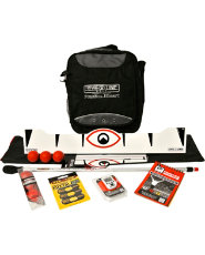 Eyeline Golf 4 Putting Elements Training Kit