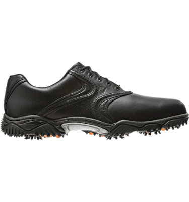 FootJoy Men's Contour Golf Shoe - Black