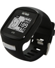 Golf Buddy VT3 GPS Watch