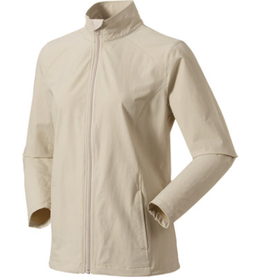 Lady Hagen Women's Brassie Long Sleeve Jacket