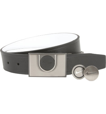 Nike Men's Ball Marker III Belt