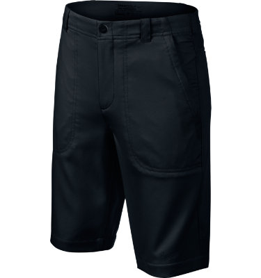 Nike Boy's Solid Tech Flat Front Short